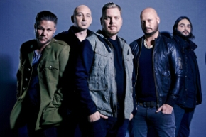 "PRIME CIRCLE ""Let The Night In Tour 2016"""